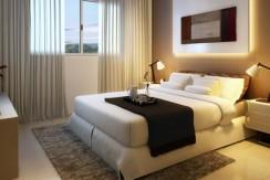 Apartamento Novo A Venda No Greenville Atmos 3