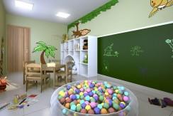 Apartamento novo e moderno à venda no Caji-11