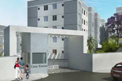 Apartamento novo e moderno à venda no Caji-4