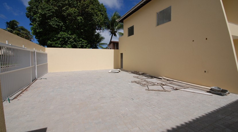 Casa Duplex A Venda Em Lauro De Freitas 1