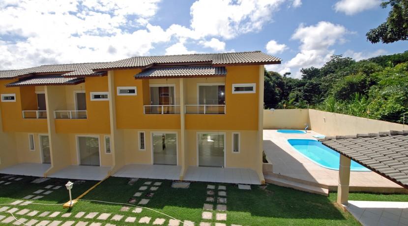 Nuova casa in vendita a abrantes hansen im veis for Piani casa 2 camere da letto piano piano aperto