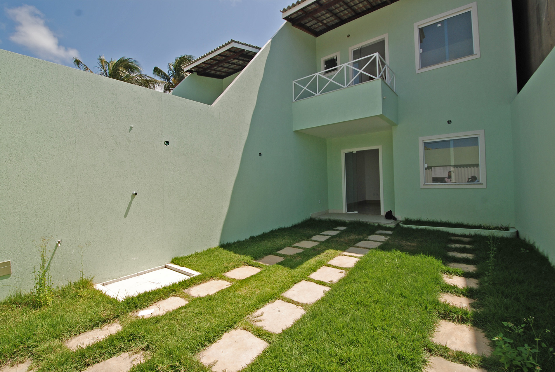 New house for sale in Lauro de Freitas