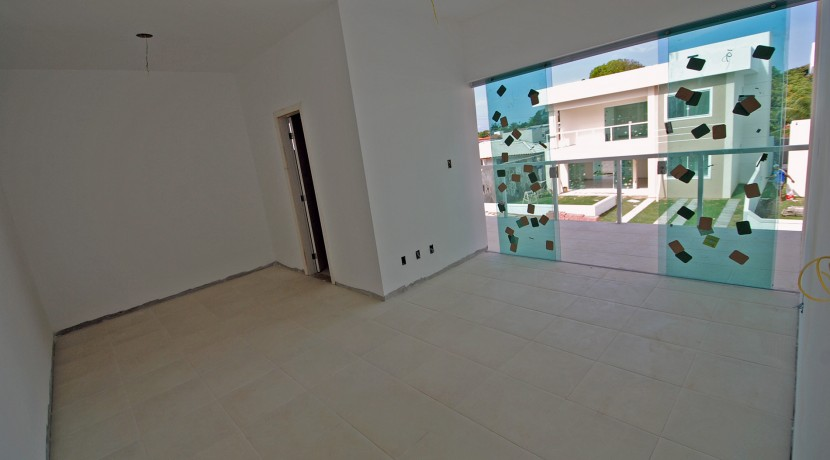 Casas de 4 suites à venda em Buraquinho-14