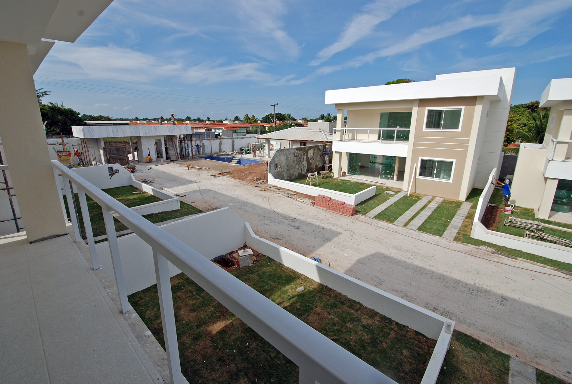Houses for sale in buraquinho lauro de freitas hansen for Houses for sale with suites