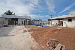 Casas de 4 suites à venda em Buraquinho-19