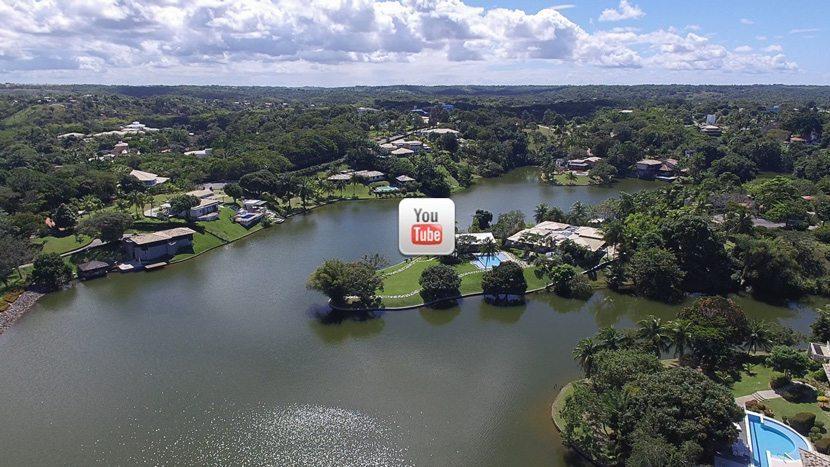 Condomínio Parque Encontro das Águas