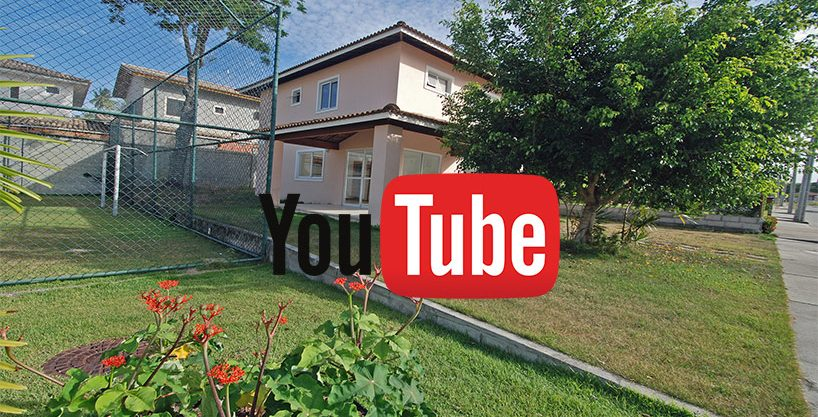 Comfortable home in condo for sale in Abrantes – Camaçari