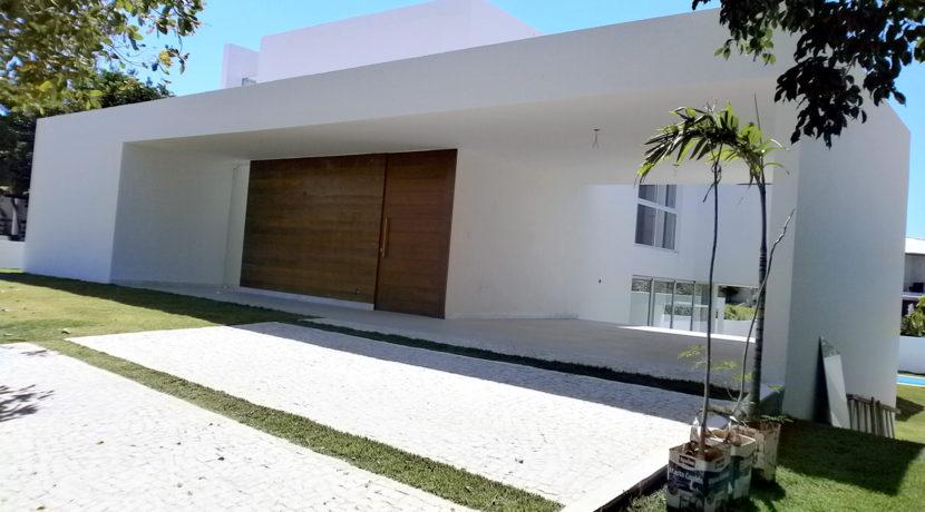 Excelente casa a venda em Busca Vida