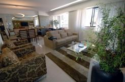 Apartamento alto padrão a venda Pituba Ville