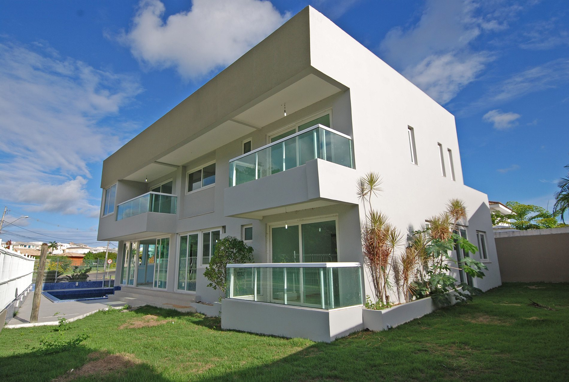 House for sale in Alphaville Litoral Norte