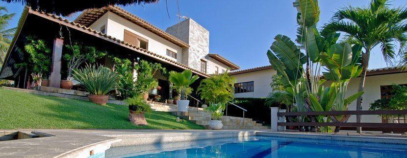 Casas de luxo Interlagos
