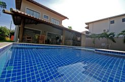 Paraíso dos Lagos casa mobiliada a venda Guarajuba