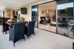 Casa luxuosa à venda no condomínio Encontro das Águas-10
