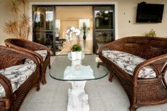 Casa luxuosa à venda no condomínio Encontro das Águas-11
