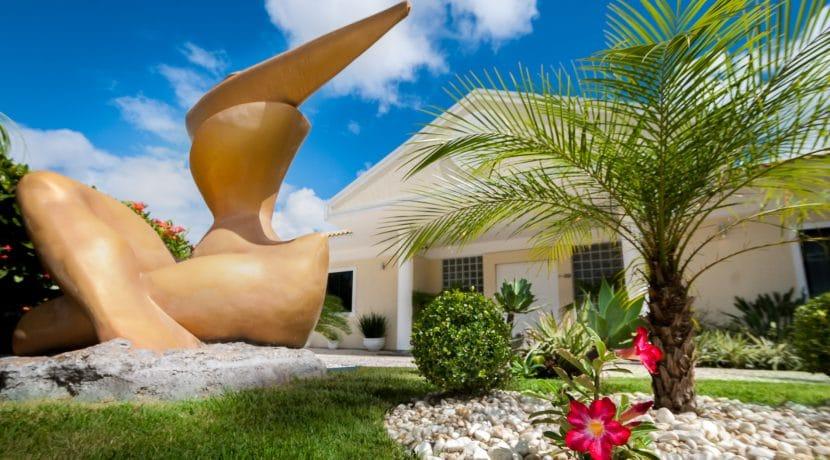 Casa luxuosa à venda no condomínio Encontro das Águas-18