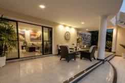 Casa luxuosa à venda no condomínio Encontro das Águas-20