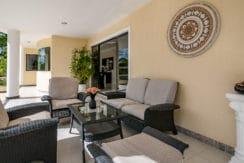 Casa luxuosa à venda no condomínio Encontro das Águas-25