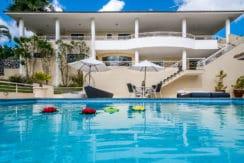 Casa luxuosa à venda no condomínio Encontro das Águas-26