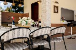 Casa luxuosa à venda no condomínio Encontro das Águas-27