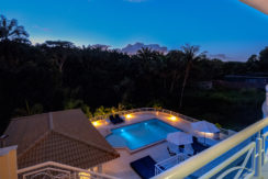 Casa luxuosa à venda no condomínio Encontro das Águas-28
