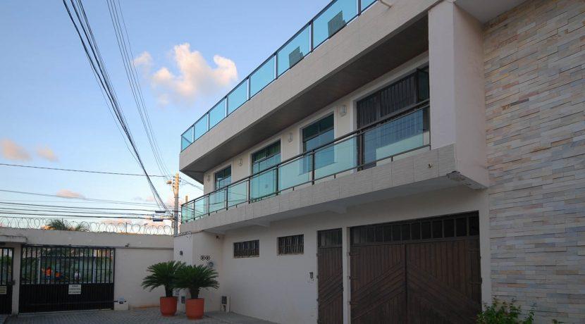 Apartamento a venda em Stella Maris 1