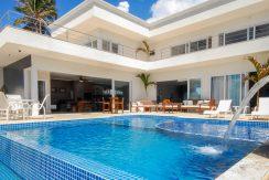 Casa frente ao mar a venda Barra de Jacuípe