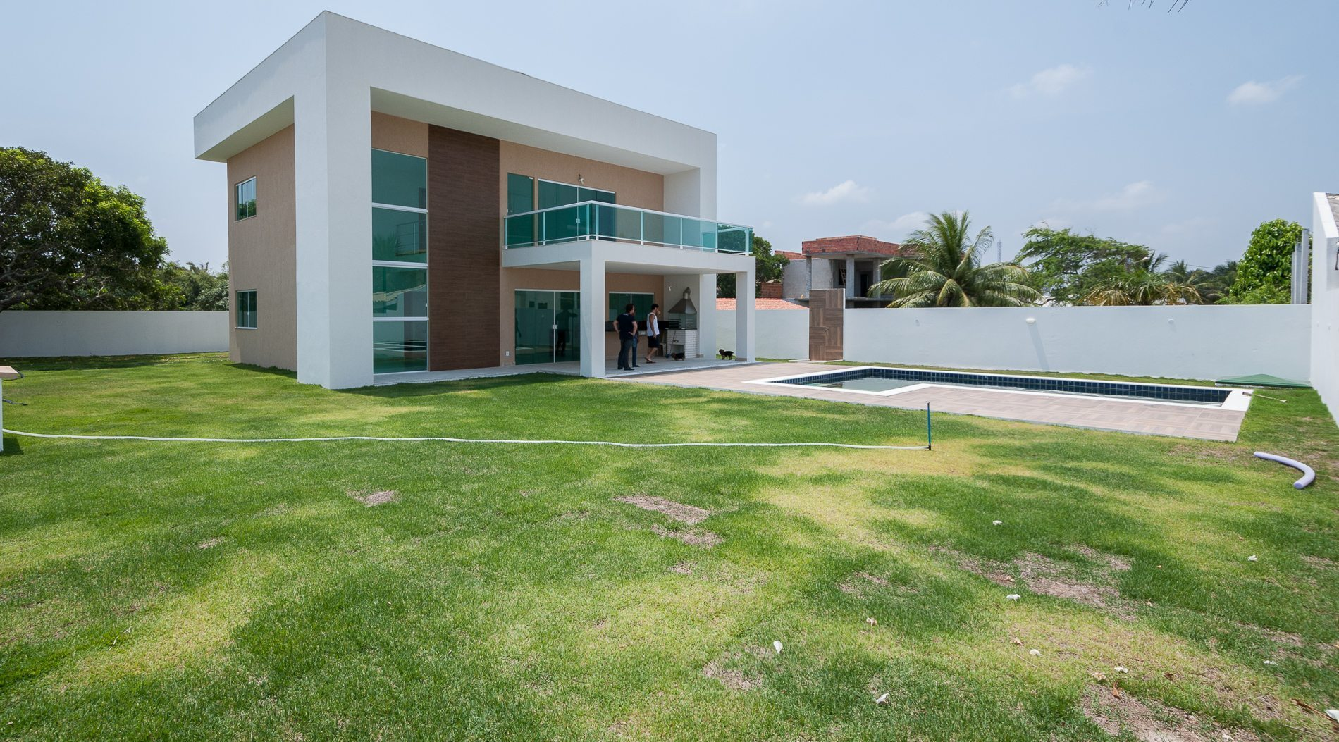 Home for sale in Barra do Jacuípe