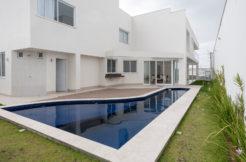 Casa de luxo a venda Alphaville Paralela