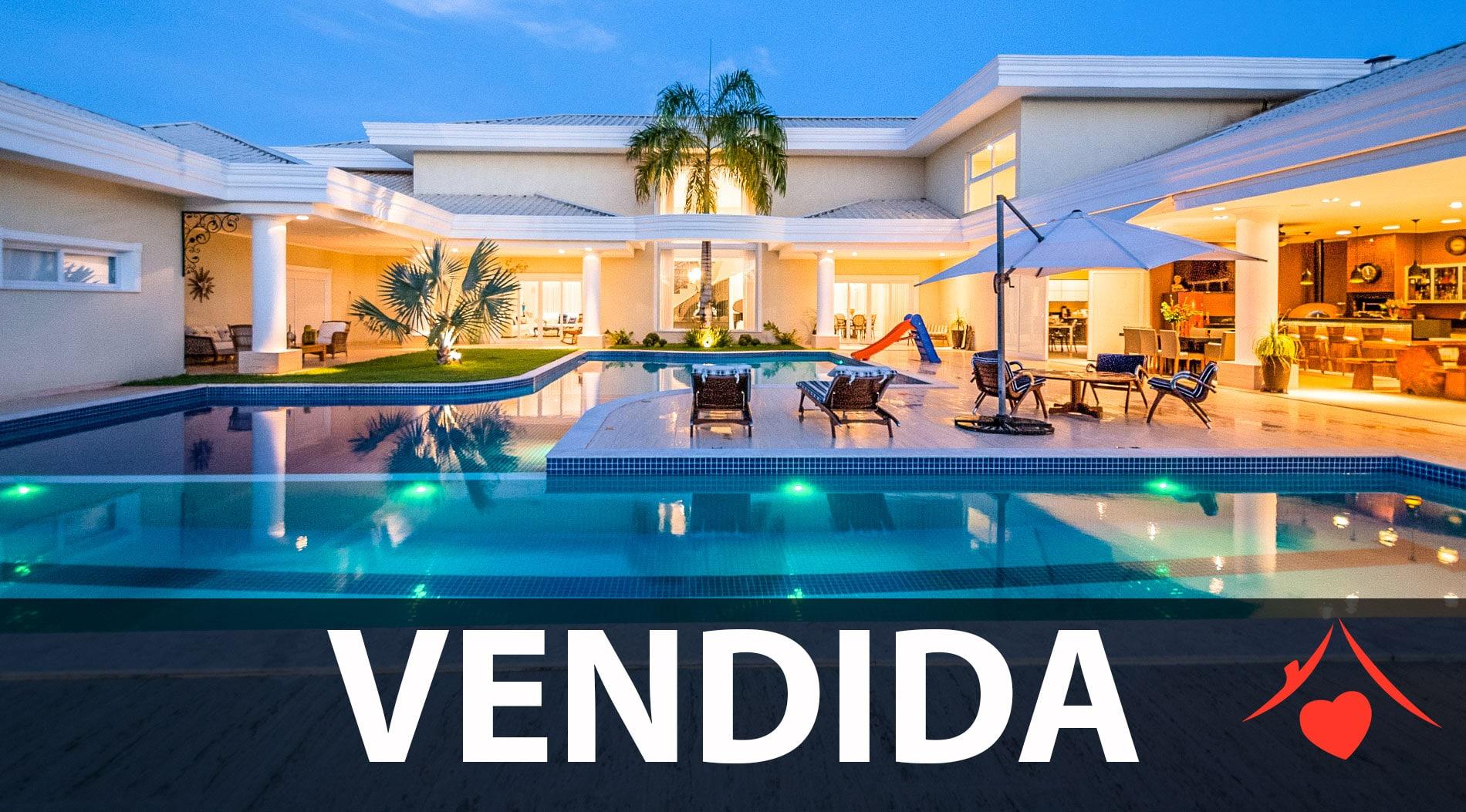 Mansion di lusso in vendita Encontro das Águas