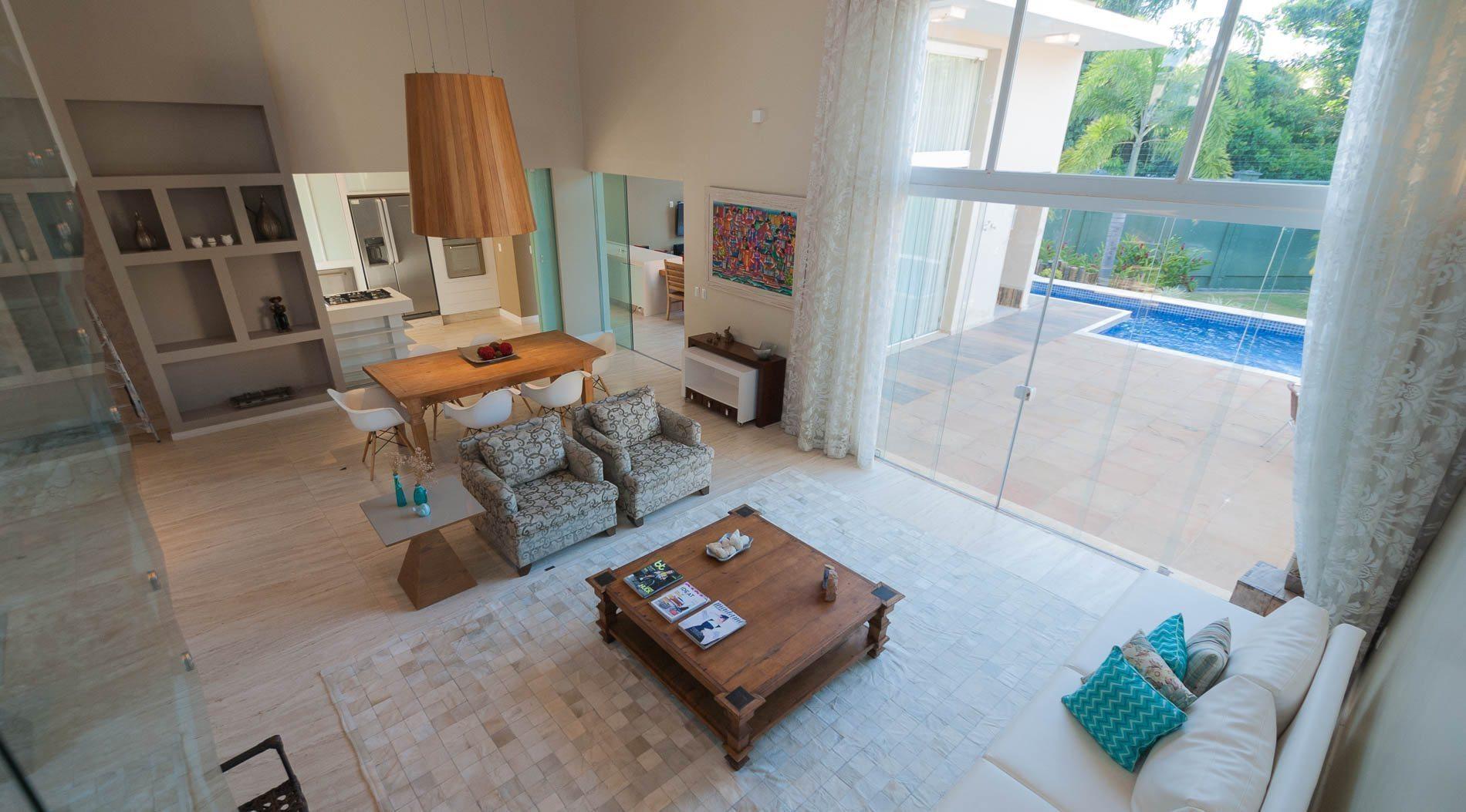 Casas De Luxo Brasil Hansen Im Veis -> Salas De Luxo Decoradas