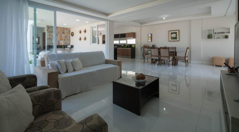 Casa de luxo a venda Intervilas Buraquinho-10
