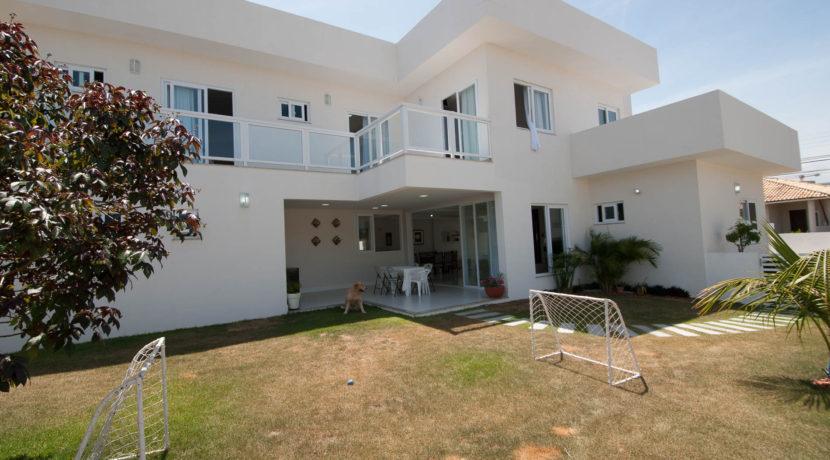 Casa de luxo a venda Intervilas Buraquinho-14