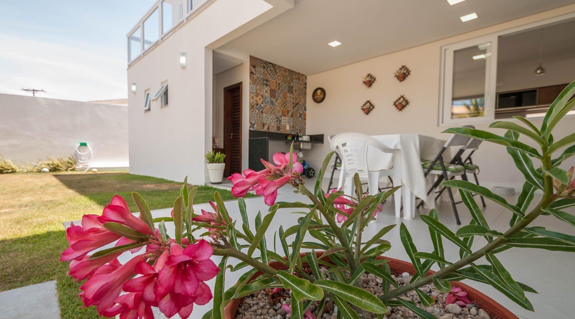 Luxus-Haus zum Verkauf in Wohnung Intervilas | Hansen Imóveis