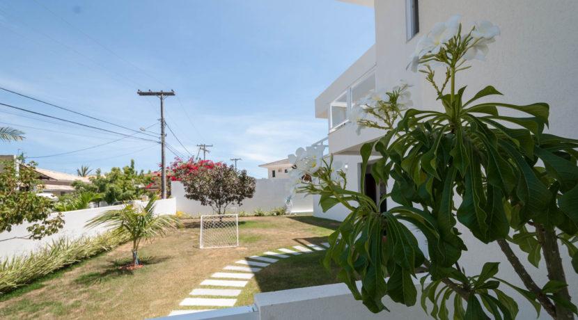 Casa de luxo a venda Intervilas Buraquinho-6