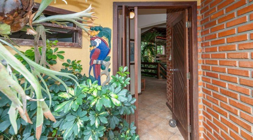 Linda casa rústica a venda Encontro das Aguas-36