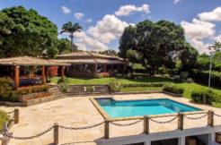 Casa térrea na lagoa a venda Encontro das Àguas