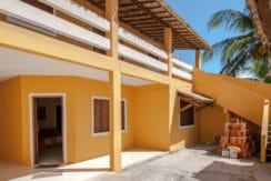 Casa a venda no centro de Porto de Sauípe