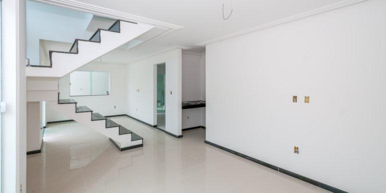 Condomínio com casas novas a venda em Pitangueiras