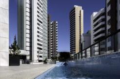 Apartamento de luxo com vista mar permanente em Ondina Salvador