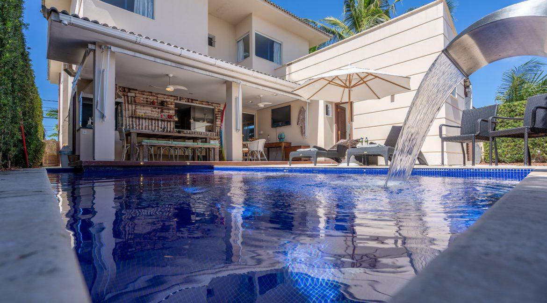 Casa de luxo com piscina a venda em Vilas do Atlântico